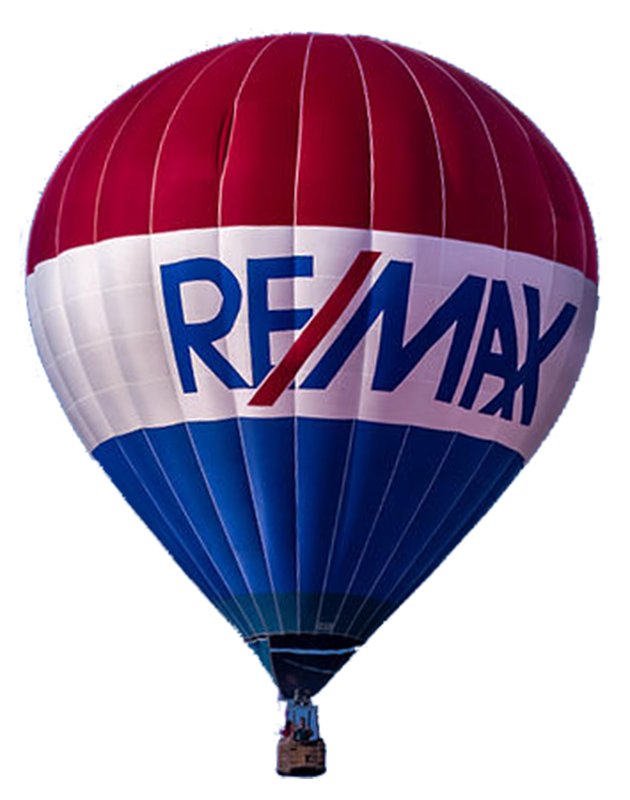 the gallery for gt remax balloon logo
